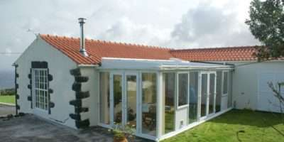 Somerset Self Build Conservatories
