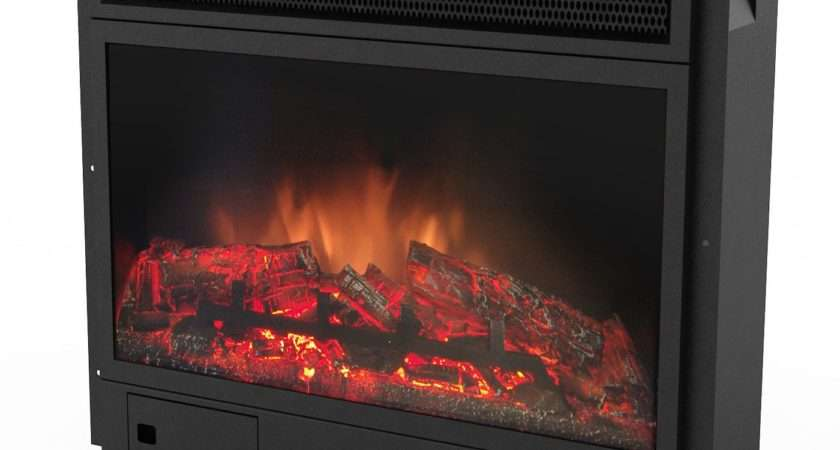 Sonax Epf Electric Fireplace Insert Atg Stores