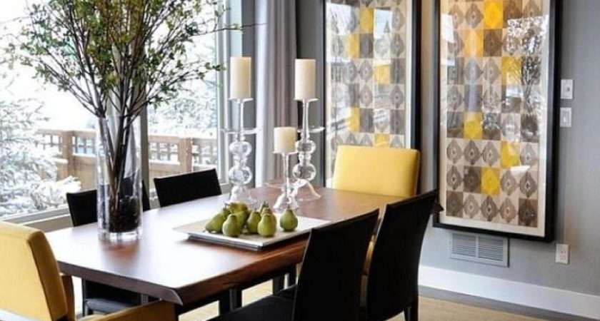 Sophisticated Dining Room Ideas Your Home Design