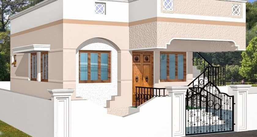 South Indian House Plans Best