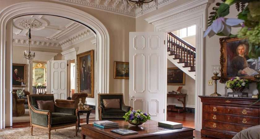Southern Classic Design Charleston Decor