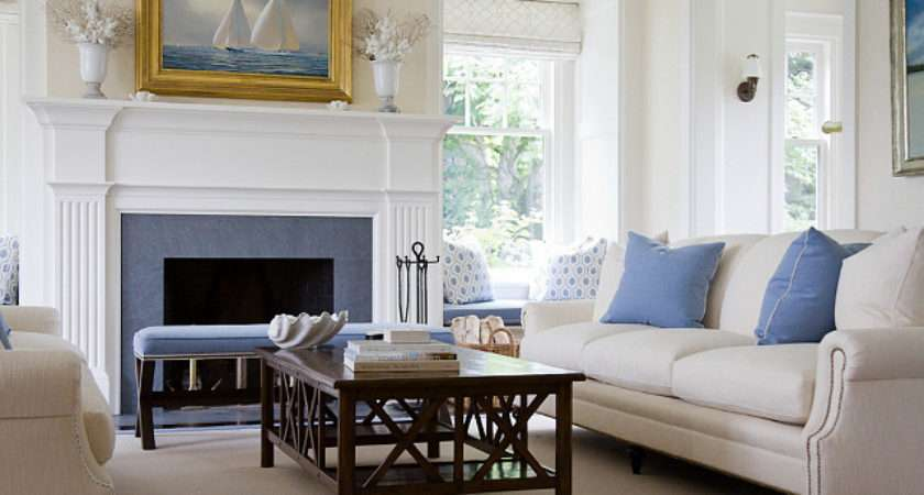 Southern Home Neutral Interiors Bunch Interior