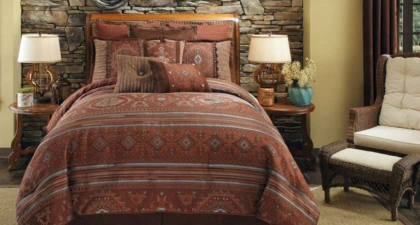 Southwest Style Comforters Native American Indian