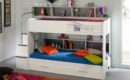 Space Saving Bunk Bed Design Ideas Kids Bedroom Vizmini