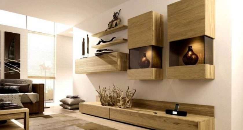 Space Saving Furniture Ideas Your Living Room