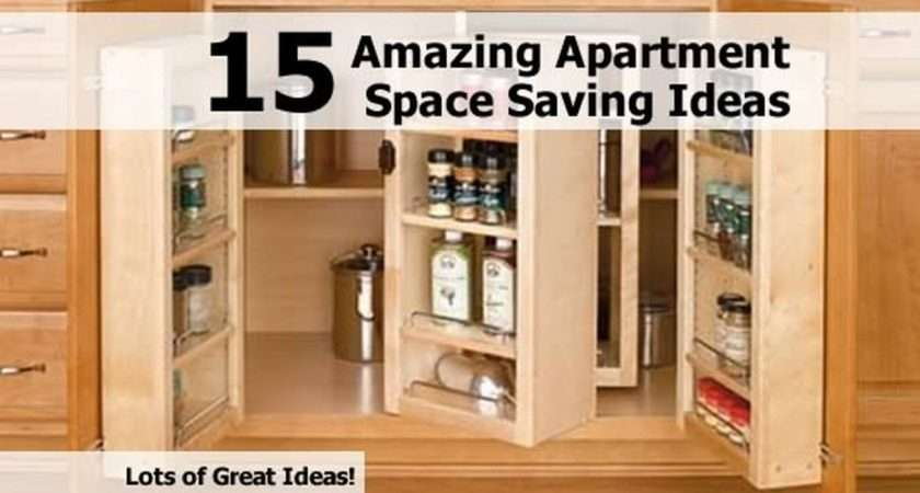 Space Saving Ideas Details Kirby Sommers
