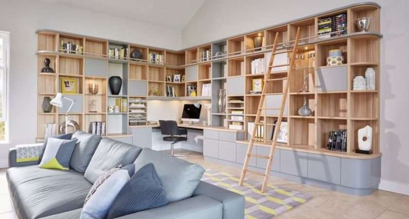 Space Saving Solutions Storage Ideas Your Living