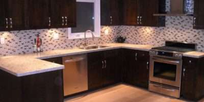 Sparkling Kitchen Backsplash Tile Beautiful Decorating