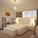 Special Inspiration White Bedroom Interior Decosee