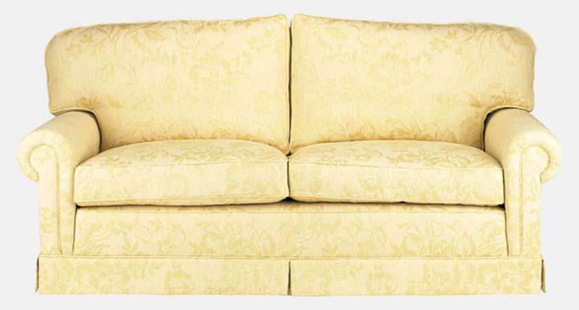 Spelsbury Sofa Bed Wesley Barrell Charlford Gold