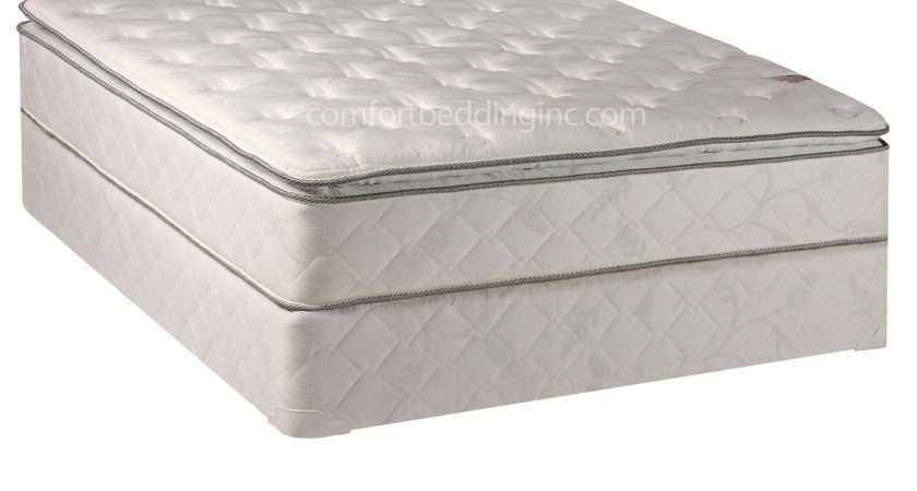 Spinal Solution Orthopedic Firm Mattress