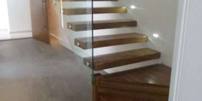Spiral Stair Parts Options Staircase Tiny