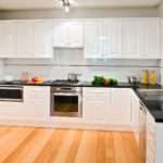 Splashback Courtesy Smith Smithcabinet Makers Melbourne