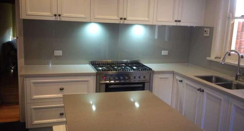 Splashbacks Kitchen Glass Melbourne