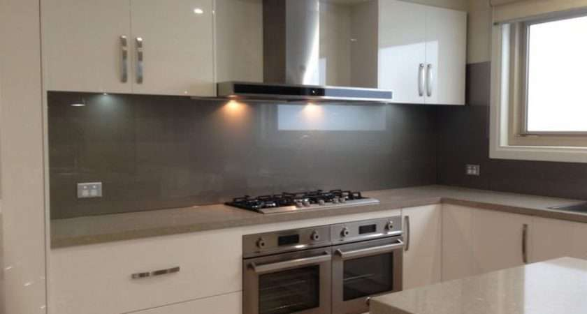 Splashbacks Kitchen Glass Splashback Ideas