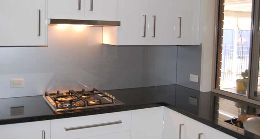 Splashbacks Qld Glassworks