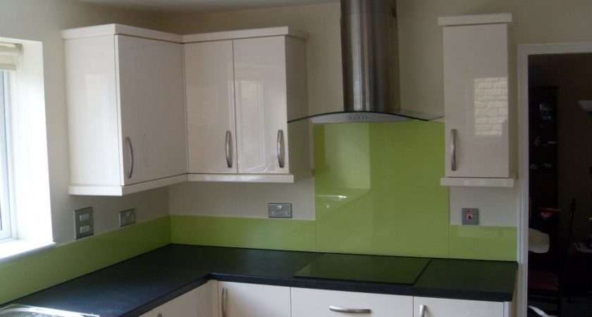 Splashbacks Sowerby Bridge Glass