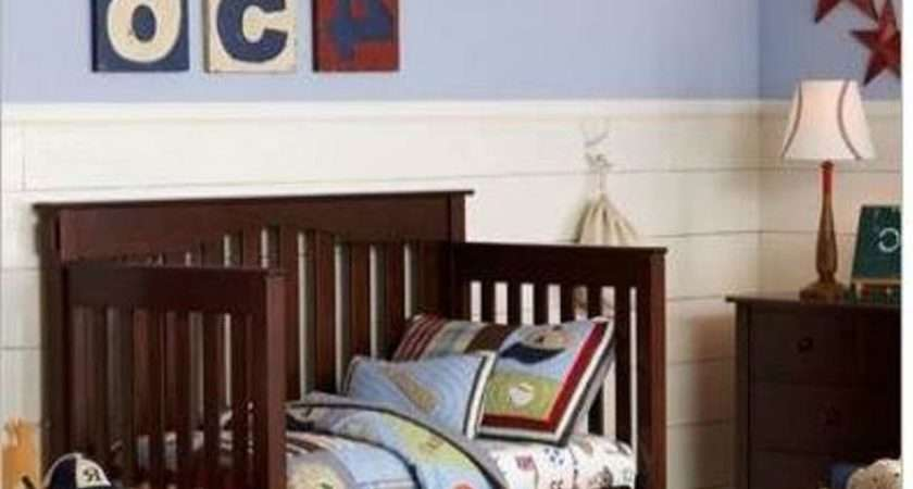 Sport Toddler Boy Bedroom Ideas Like Stars Numbers
