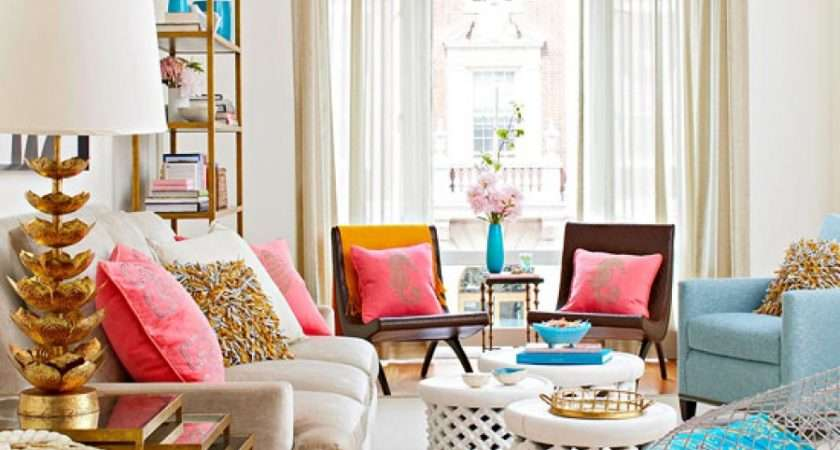 Spring Decorating Ideas Your Living Room Design