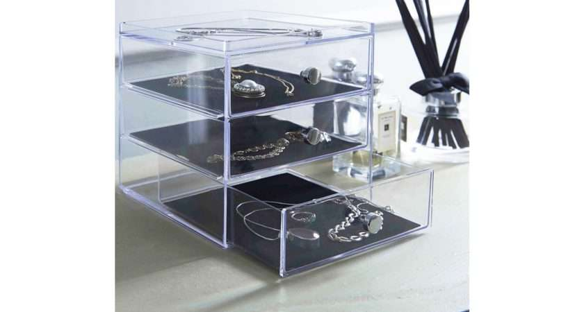 Stacking Drawer Organiser Holding Company