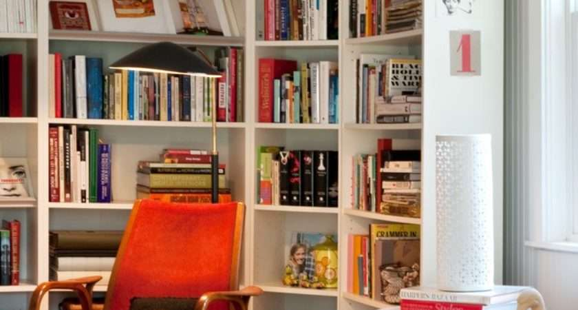 Staggering Ikea Billy Bookcase Decorating Ideas Living