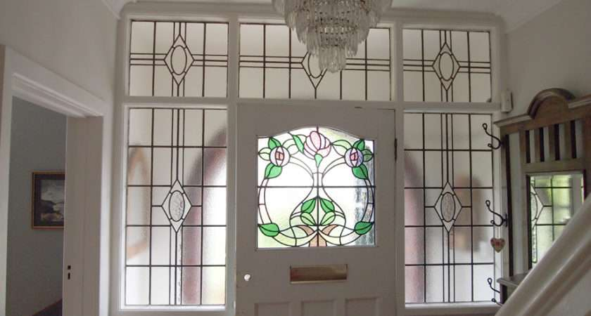 Stained Glass Home Goedeker Life