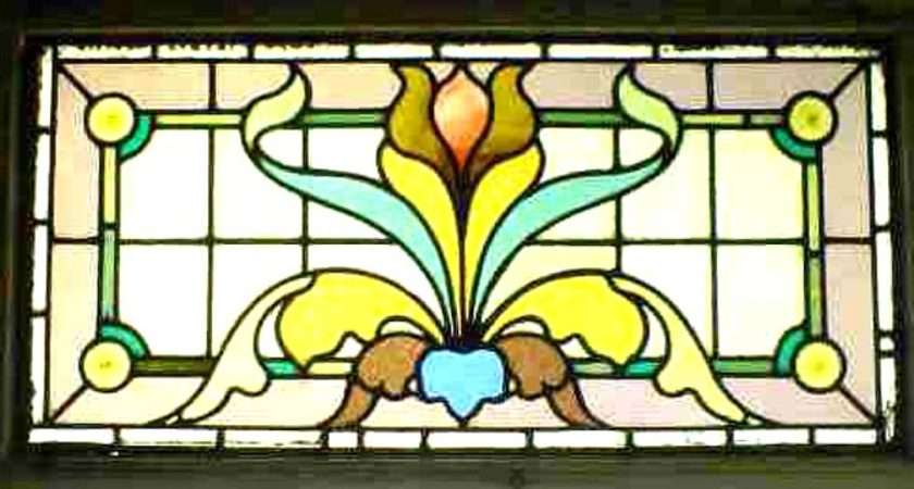 Stained Glass Patterns Craft Designs