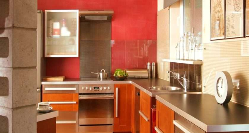 Stainless Steel Countertops Diy Paint