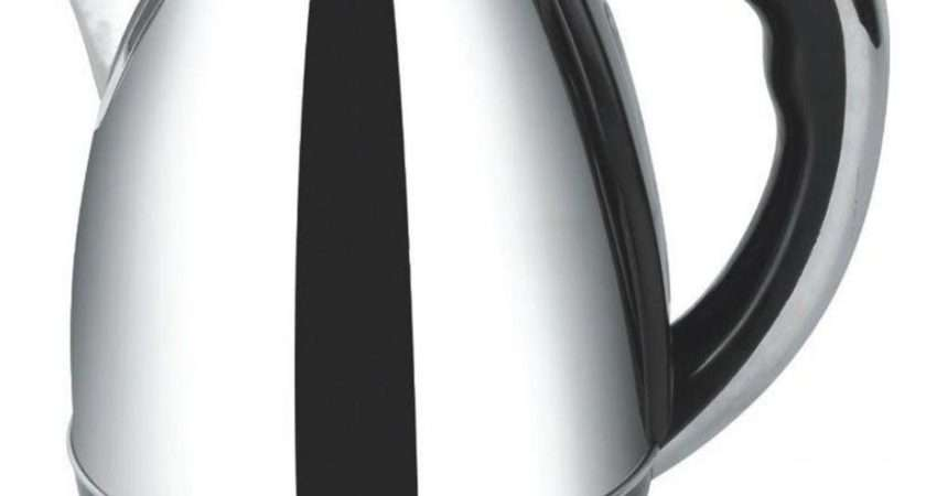 Stainless Steel Electric Kettle Litre Best Deals Nepal