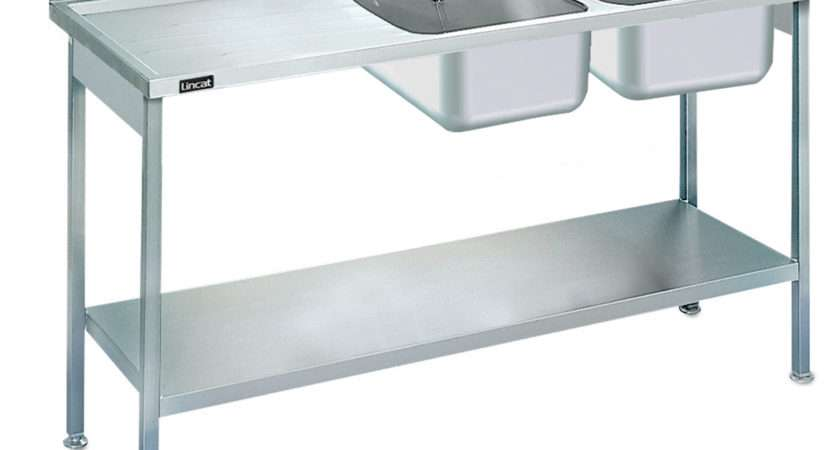 Stainless Steel Fabrication Furniture Lincat Catering
