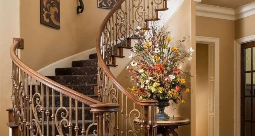 Stair Decor Stairs Wall Decoration Ideas Adastra