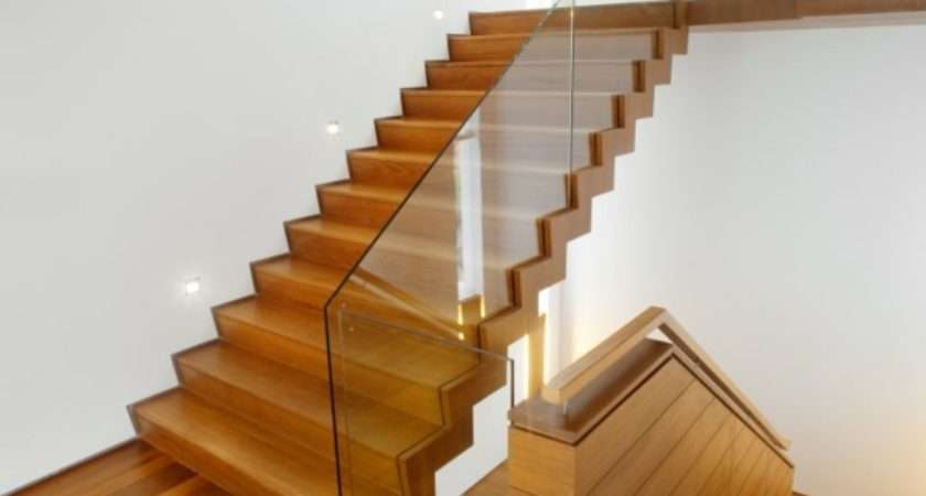 Stair Designs Classic Stairs Red Home Design