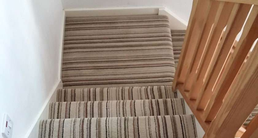 Stair Landing Carpet Cleaning Newton Hall Clean Smith