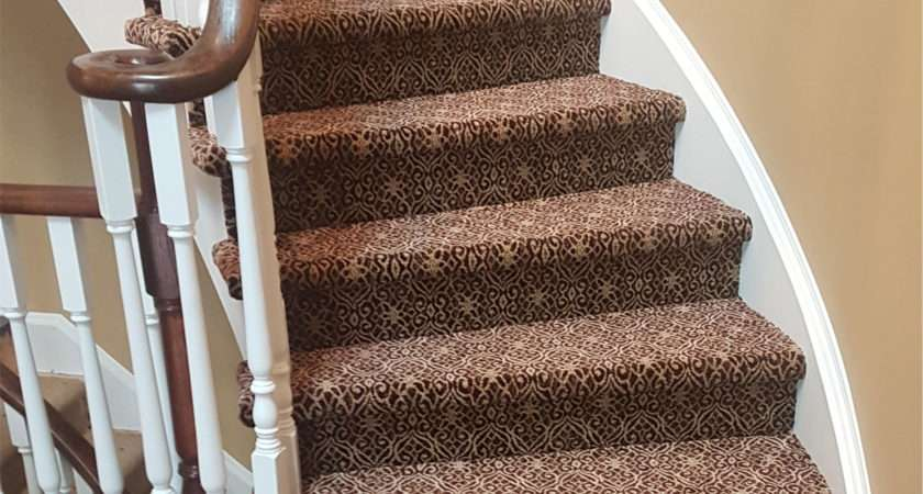 Stair Runner Carpets Modern Contemporary Imperial