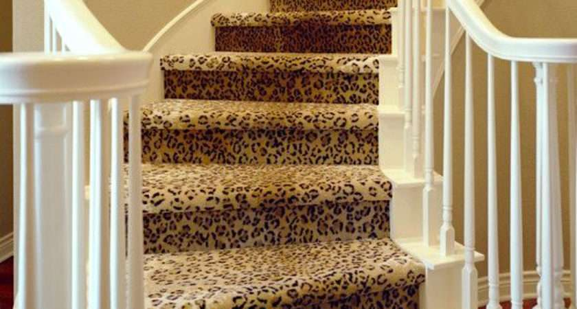Stair Runners One Fiber Should Never