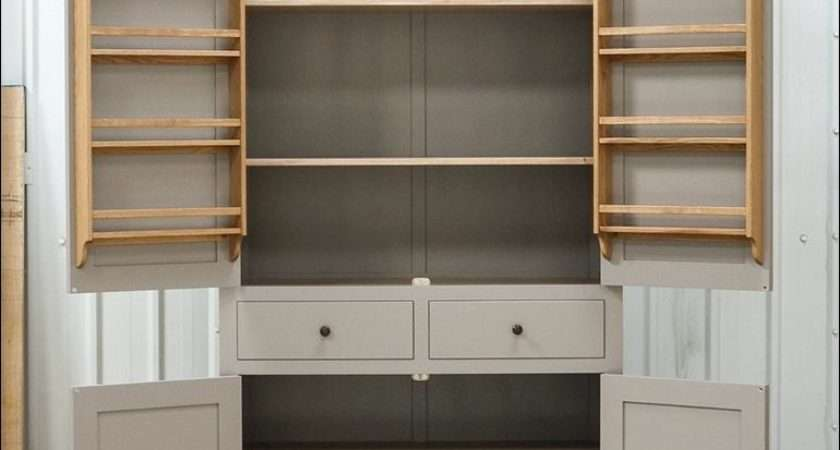 Standing Kitchen Storage Akomunn