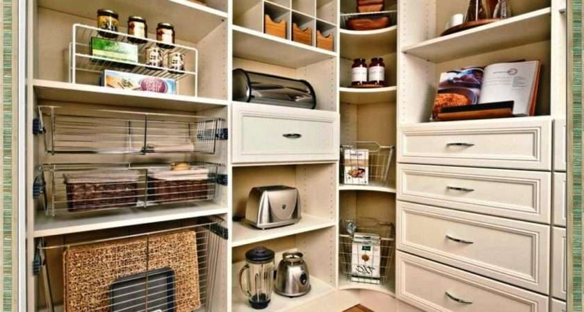 Standing Kitchen Storage Cabinets Horner