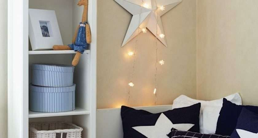 Stars Kids Rooms Ceiling Star Lights Kidspace