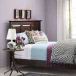 Stars Quills Purple Wine Violet Plum Bedroom