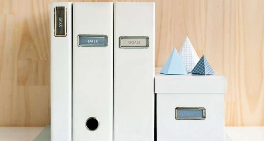 Stationery Storage Solutions Shift Improves Quality