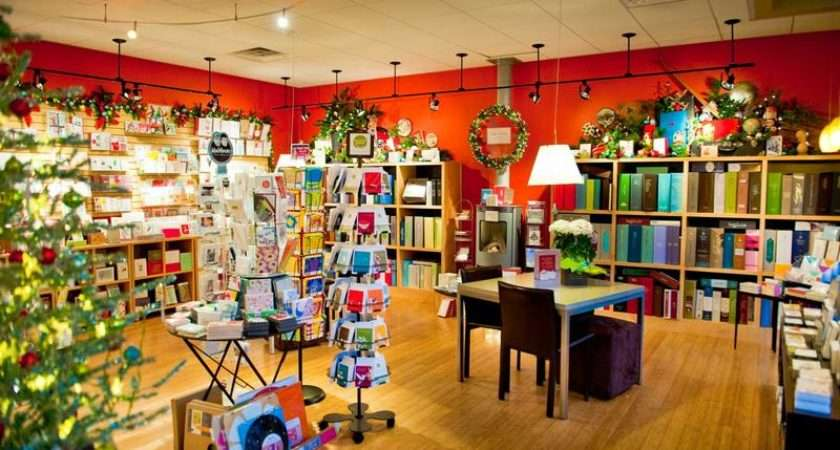Stationery Store Display Yourself Crafts Gifts Ideas