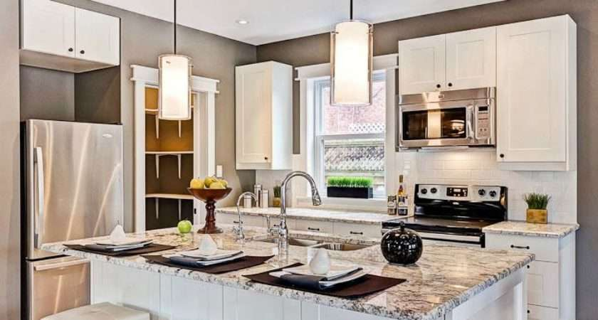 Staying Selling Tips Your Kitchen Budget