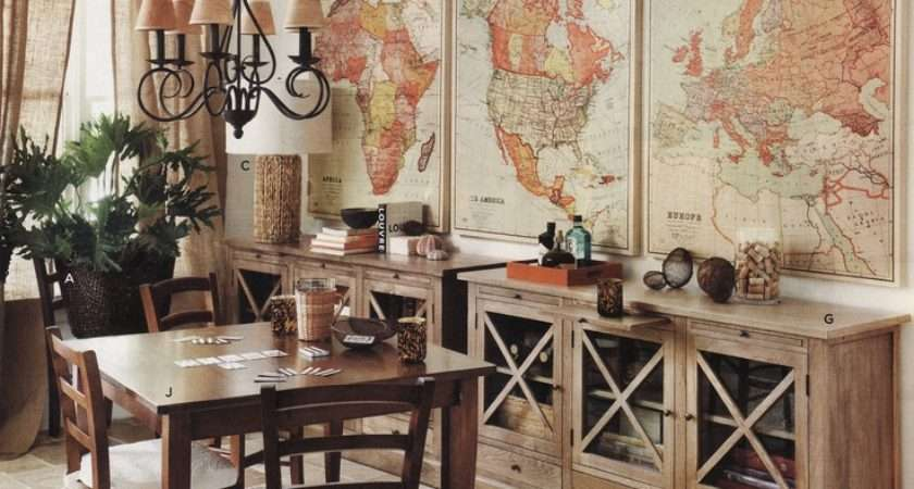 Steampunk Home Decor Properly Your