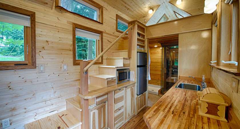 Steps Ladder Ideas Tiny Houses Sacred Habitats