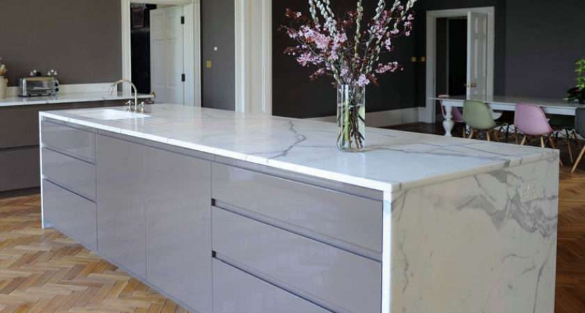 Stone Age Limited Worktops