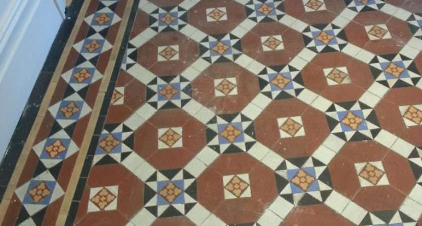 Stone Cleaning Polishing Tips Victorian Floors