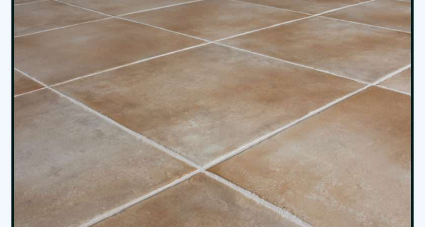 Stone Grip Non Slip Ceramic Tile