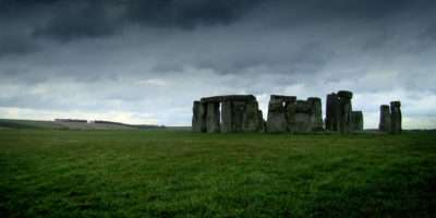 Stonehenge High Definition Photography