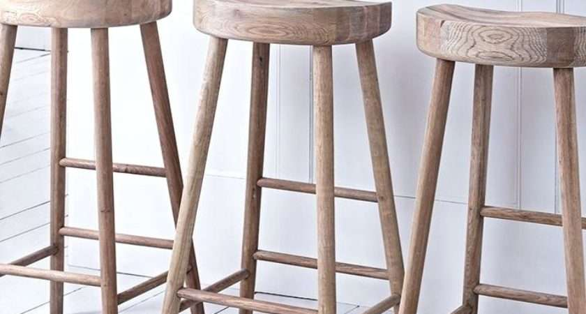 Stools Design Simple Bar Collection