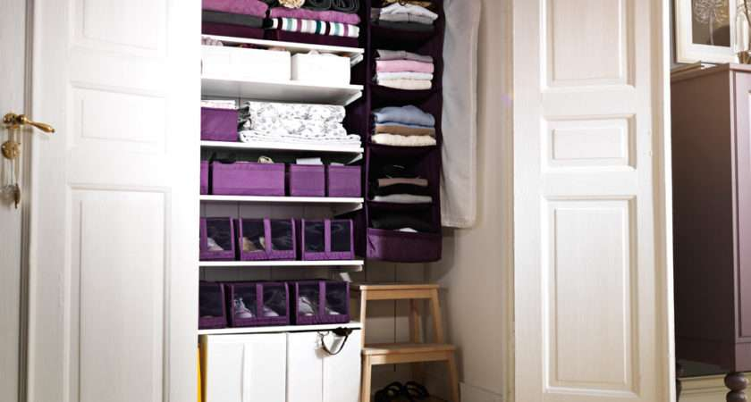 Storage Ideas Small Bedrooms Cozy Home Feel